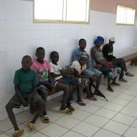 09. pacienti čekající na vyšetření